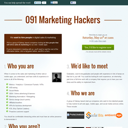 091MarketingHackers