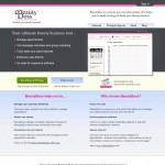BeautyBoss Salon Management System